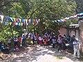Casa del mayordomo de la Fiesta patronal de Santiago en Tlilapan, Veracruz.jpg