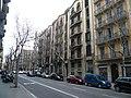 Cases Jeroni F Granell - carrer Mallorca P1420451.jpg