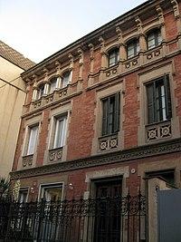 Cases Soler Bohigas, c. Sant Jaume.jpg