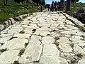 Castabala, Osmaniye Roman road.jpg