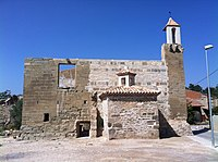 Castell i església del Bullidor 2012 (2).JPG