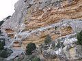 Castellar de Meca en el Wikitakes Ayora año dos mil dieciseis 15.jpg