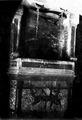 Castello d'Issogne, camino al primo piano, fig 100 foto nigra.tif
