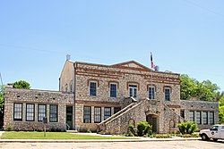 Castroville city hall 2013.jpg