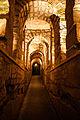 Catacombs of Paris, 16 August 2013 004.jpg