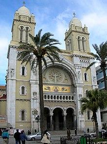 جولة في البلاد الجميلة تونس 220px-Cathedral_of_S