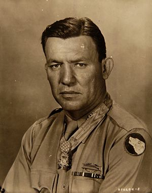 104th Infantry Division (United States) - Medal of Honor recipient Cecil H. Bolton