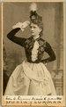 Cecilia Flamand, rollporträtt - SMV - H3 031.tif