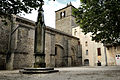 Ceilhes l'église du XIIe siècle.jpg