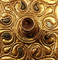 Celtic Gold-plated Disc, Auvers-sur-Oise, Val-d'Oise (Detail 01).jpg