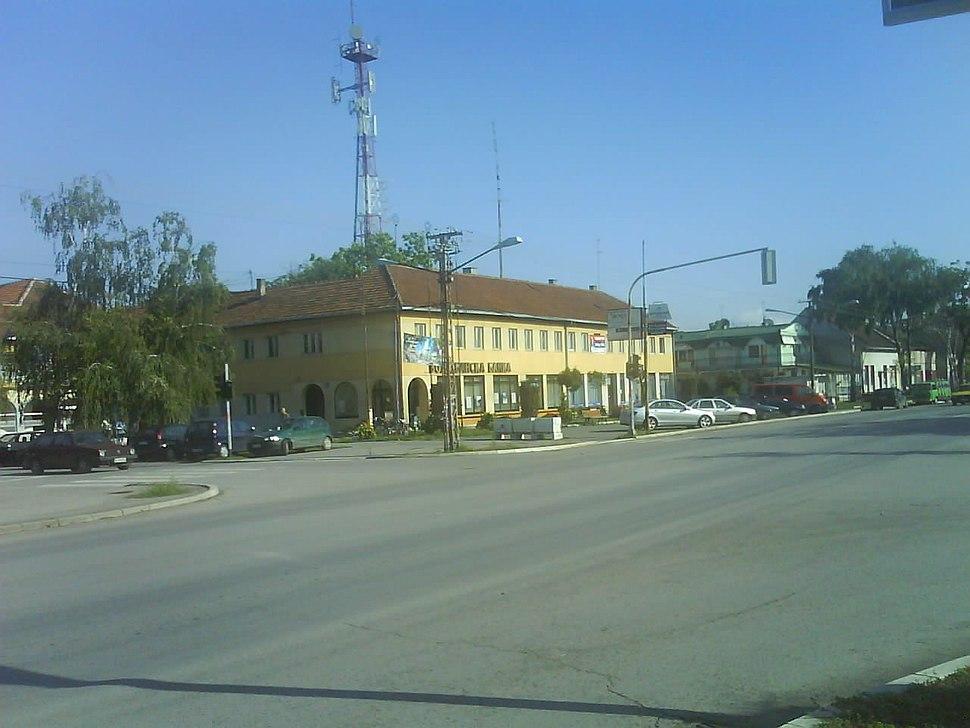 Centar Temerina