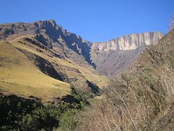 Central Drakensberg Champagne Castle from Contour Path.jpeg
