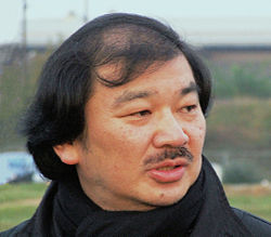 Image illustrative de l'article Shigeru Ban
