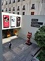 Centro Cultural La Moneda acceso oriente 20171203 fRF03.jpg