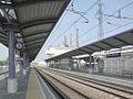 Cesano Boscone stazione interno.JPG