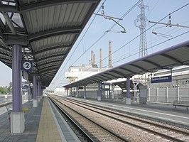Cesano Boscone railway station