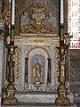 Champniers-Reilhac église Champniers tabernacle principal détail (1).JPG