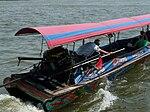 Chao Phraya - Moteur.JPG