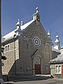 Chapel of the Ursuline convent, Quebec City.jpg