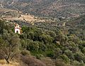 Chapel seen from Avlonari Euboea Greece.jpg