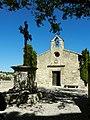 Chapelle St.Blaise, Les Baux de Provence - panoramio.jpg