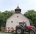 Chapelle Ste Agathe Sothonod Songieu Haut Valromey 1.jpg
