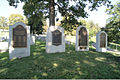Chaplains Hill Arlington 4 monuments.jpg