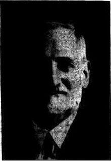 Charles Collins (Queensland politician) Australian miner, trade union organiser and politician