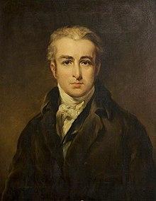 Charles Kemble (1775–1854), Henry Wyatt (n.d.) (Source: Wikimedia)
