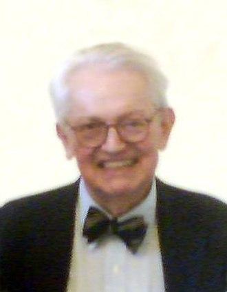 Charles Pence Slichter - Image: Charles P. Slichter (Leipzig 2006)
