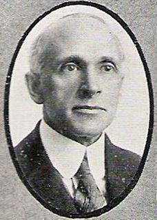 Charles R. Keyes American archaeologist