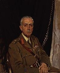Charles Sackville-West, 4th Baron Sackville