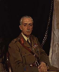 Charles Sackville-West, 4th Baron Sackville by Sir William Orpen.jpg