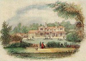 Ann Thwaytes - Charmandean, 19th century