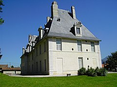 Chateau Sassenage 7.JPG