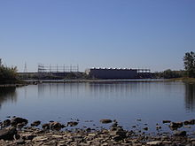 Chats Falls Dam and Generating Station.JPG