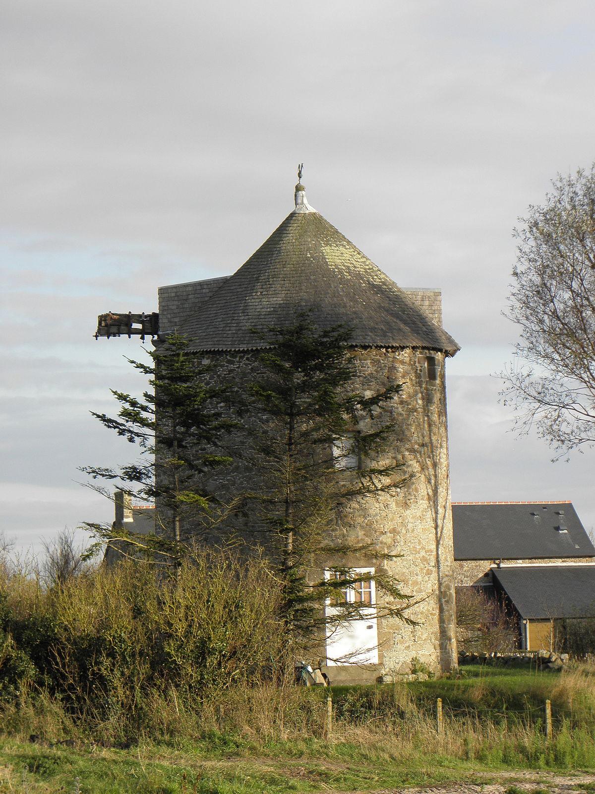 Moulin de la colimassi re wikip dia for Moulin de la housse