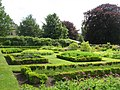 Chesters Walled Garden - the Formal Garden - geograph.org.uk - 1461238.jpg