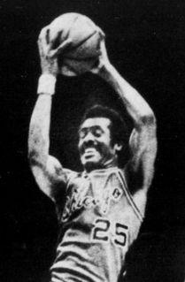 Chet Walker American basketball player