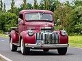 Chevrolet Pickup Truck 1941 Oldtimertreffen Ebern 2019 P6200629.jpg