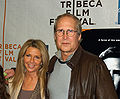 Chevy Chase and his wife Jayni by David Shankbone.jpg