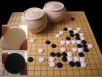 low priced eaec8 ec865 Go (gioco) - Wikiquote