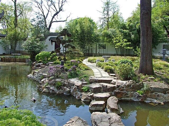 file:chinesischer-garten-ffm018 - wikimedia commons, Garten Ideen