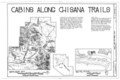 Chisana Trail Cabins, Chisana, Valdez-Cordova Census Area, AK HABS AK,20-CHIS.V,1- (sheet 1 of 1).png