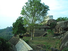 Chitharal Hill Jain Temple.JPG