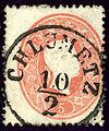 Chlumetz 1861 Chlumec nad Cidlinou.jpg