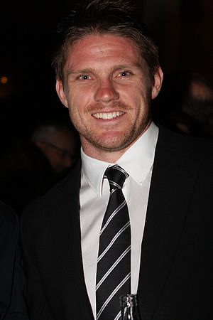 Chris Lawrence (rugby league) - Image: Chris Lawrence (8518623964)