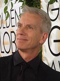 Chris Sanders Chris Sanders, Golden Globes 2014 (crop).jpg