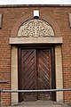Christ Church, Burney Lane, Birmingham - Annexe doorway.jpg