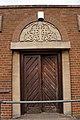 Christ Church, Burney Lane, Birmingham - Annexe doorway.jpg